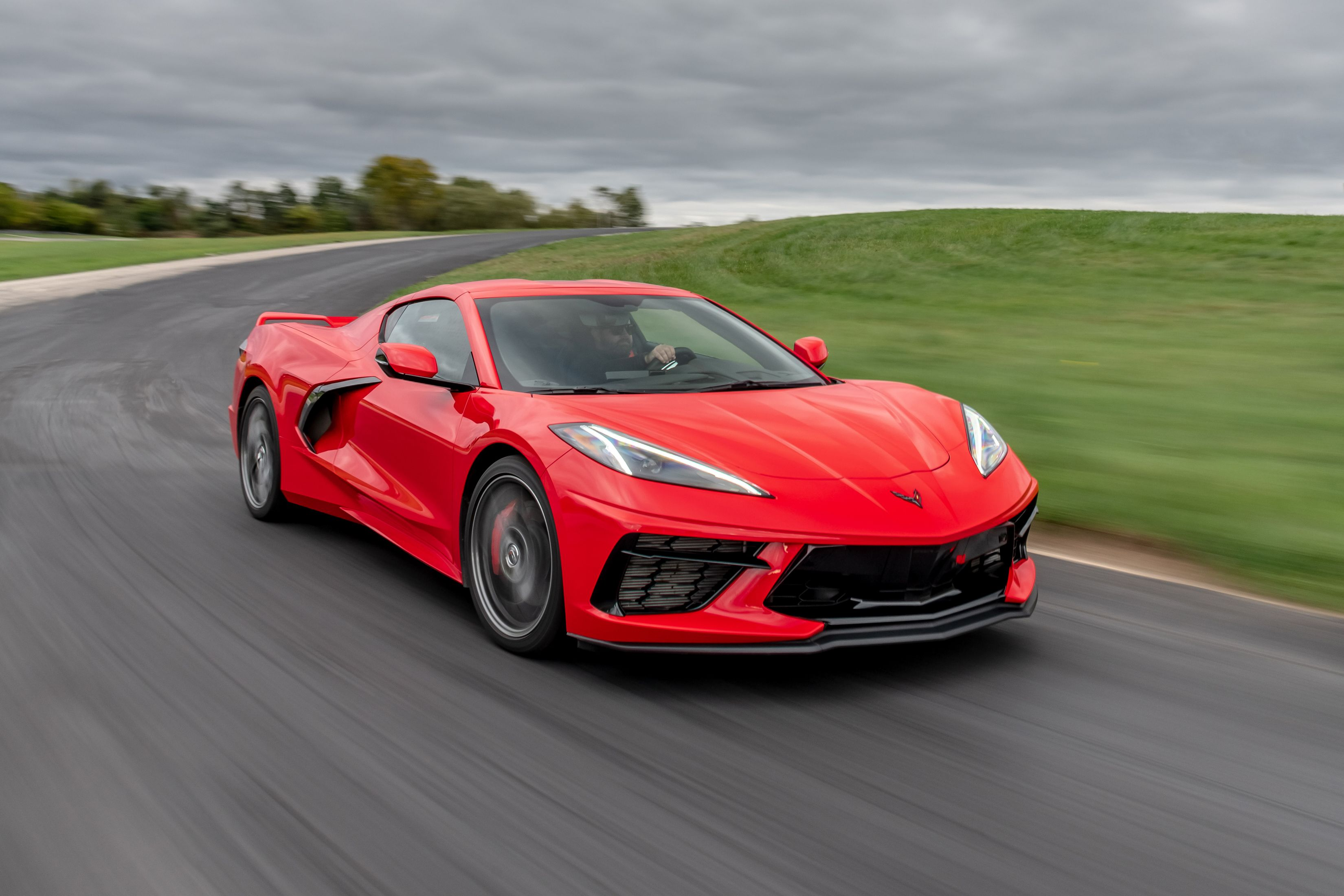 New Corvette 2020.2020 Chevrolet Corvette Is More Than The Best Corvette Ever