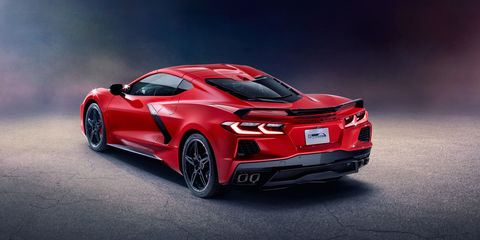 2020 Chevy Corvette C8 Official Price Starts At 59 995