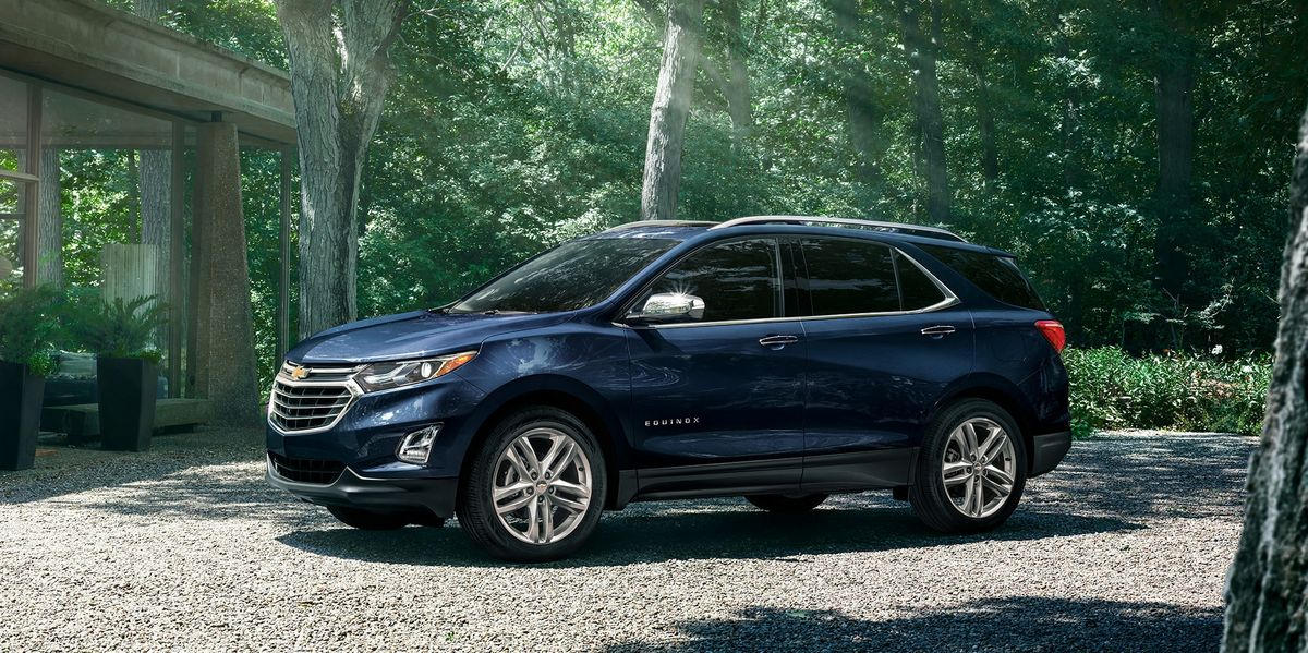 2020 Chevrolet Equinox: Design, Equipment, MPG, Price >> 2020 Chevrolet Equinox Review Pricing And Specs