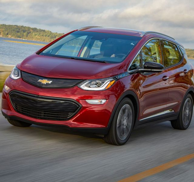 2020 Chevrolet Bolt Ev Review Pricing And Specs