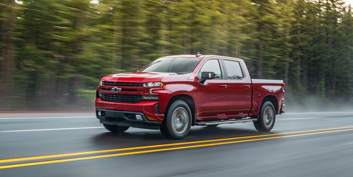 2020 Chevrolet Silverado 1500 3.0L Diesel – Half-Ton ...