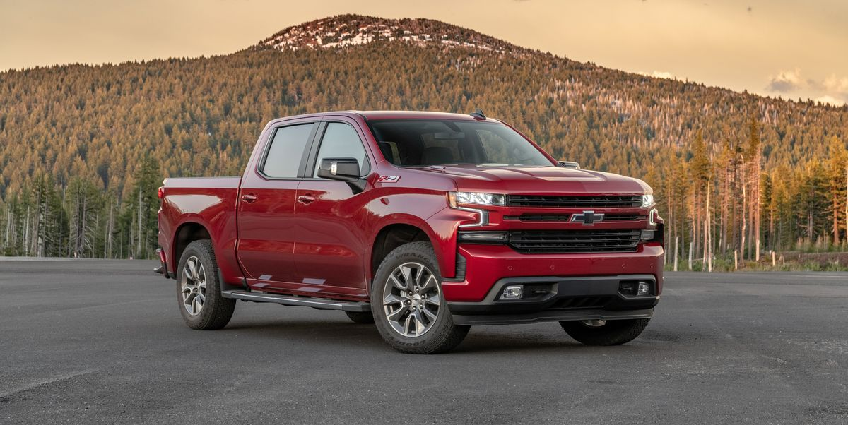 Silverado Lease Deals >> 2020 Chevy Silverado Diesel Gets Impressive MPG Ratings