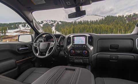 2020 Chevrolet Silverado 1500 3 0l Diesel Half Ton