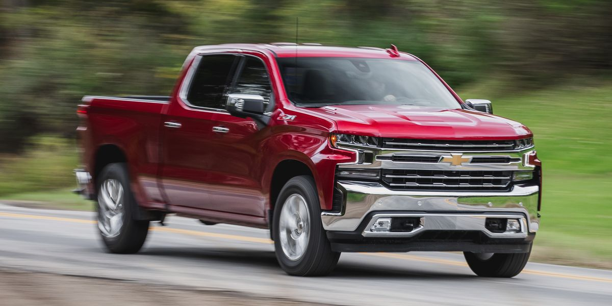 2020 Chevy Silverado 1500 3.0L Duramax Is Smoother Than it ...