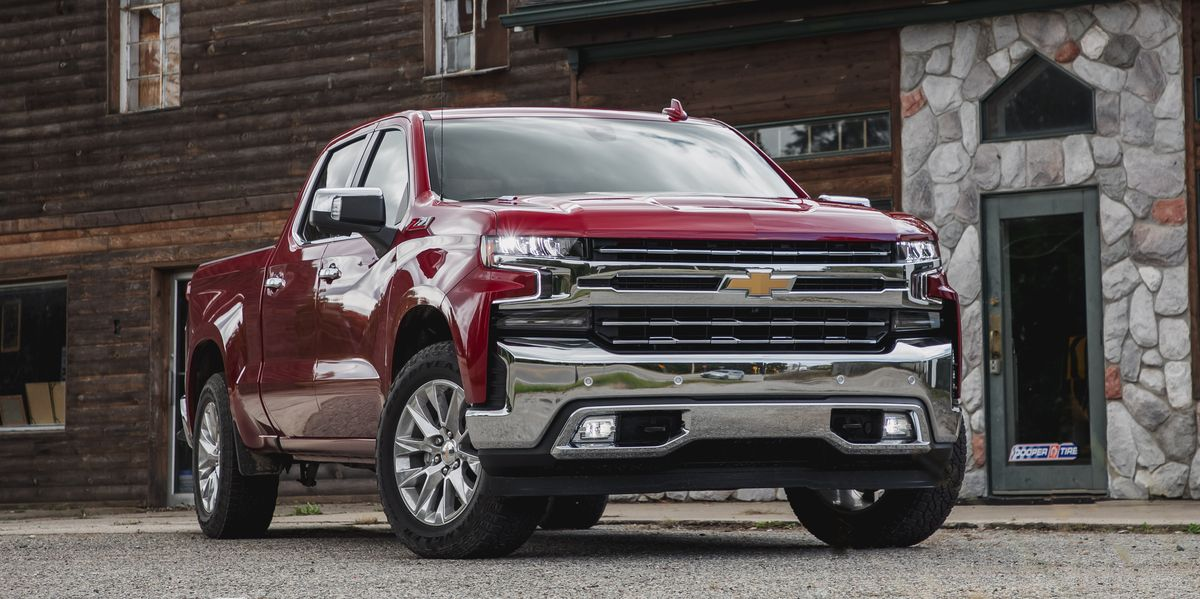 Chevy S Electric Pickup Will Go Toe To Toe With Ford F 150 And Tesla Cybertruck