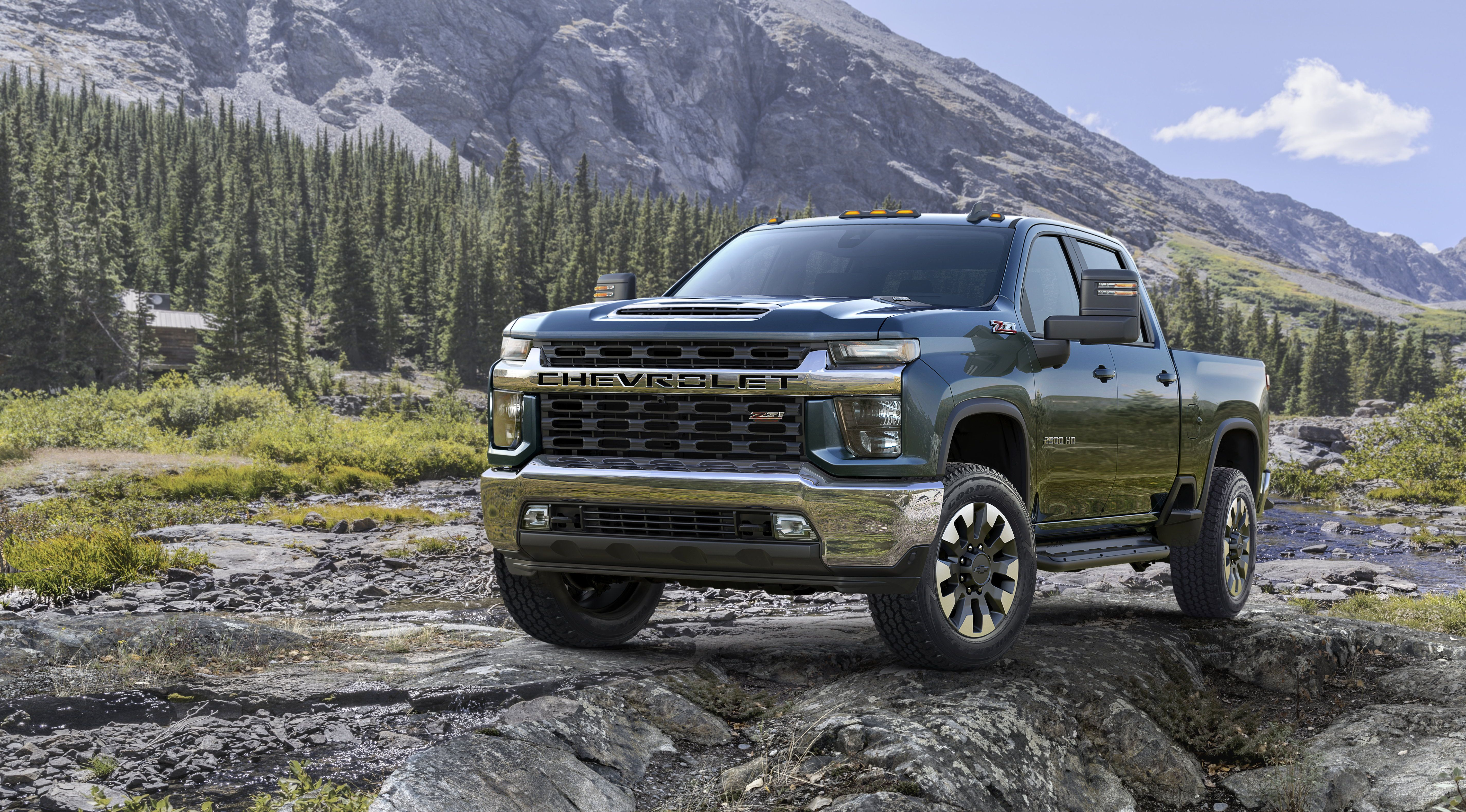 34 Off-Road-Ready Trucks, SUVs, and Crossovers in 2019 – 4WD Rigs