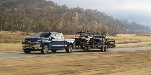 Chevy Silverado Diesel >> 2020 Chevy Silverado 1500 Review Should I Buy Gas Or Diesel