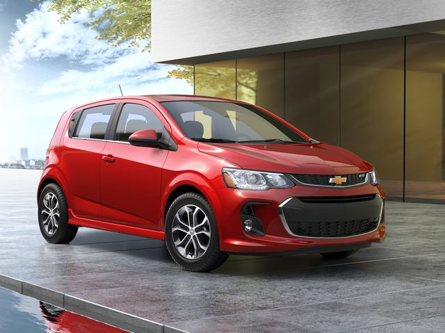 2020 Chevy Sonic Review.2020 Chevrolet Sonic Review Pricing And Specs