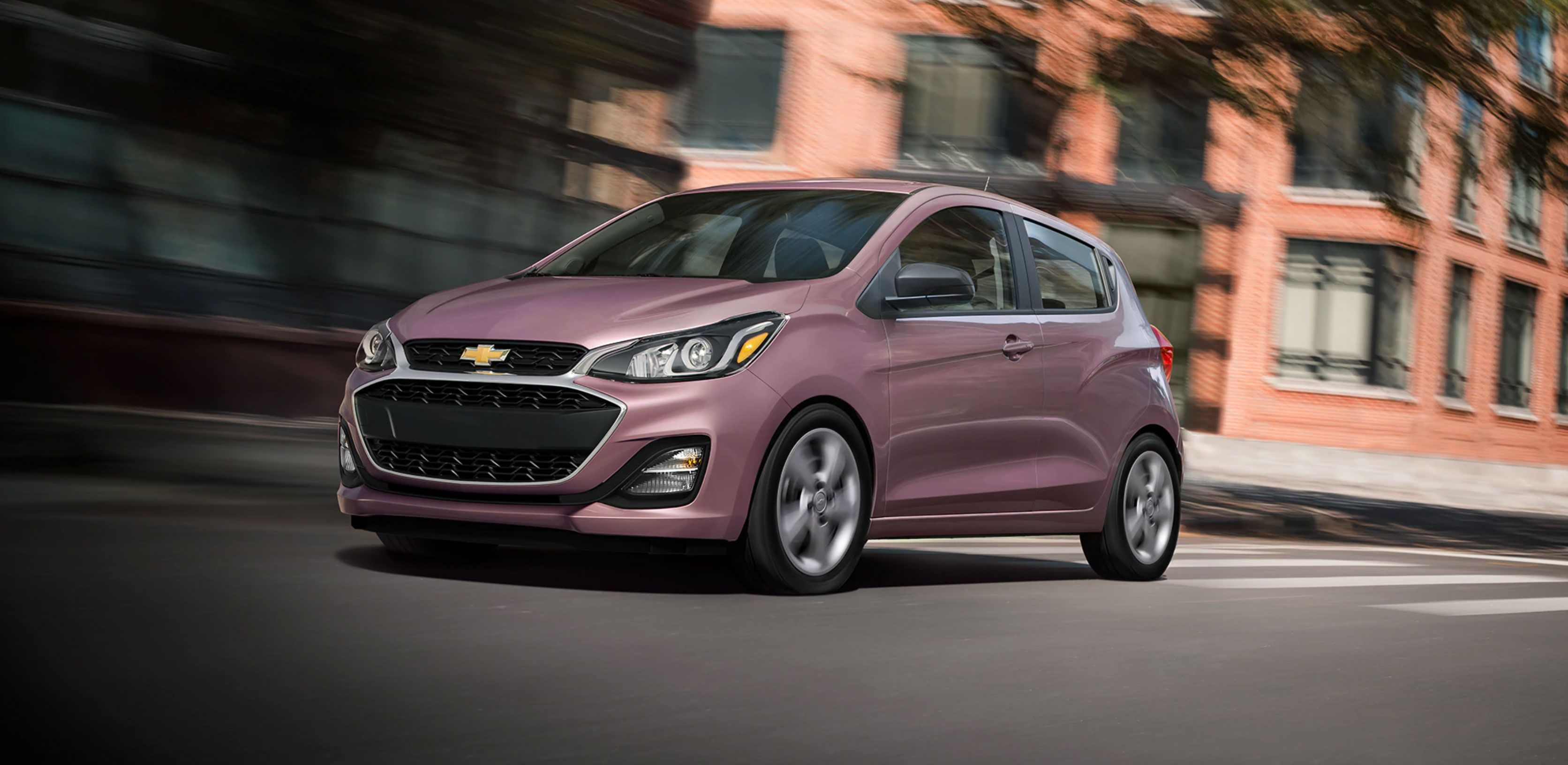 2020 Chevrolet Spark Redesign and Concept