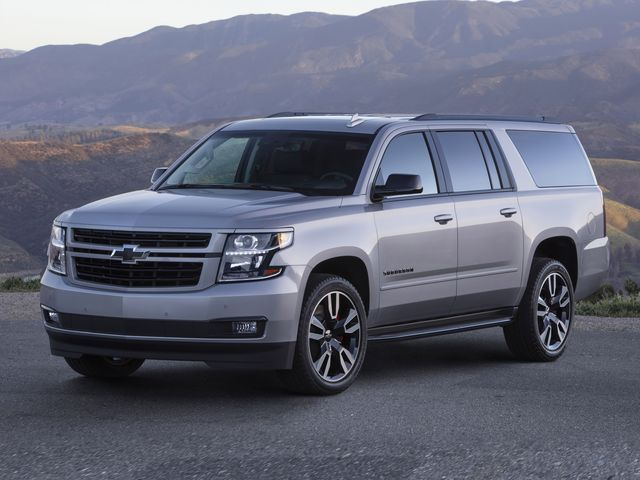 Chevy Suburban Towing Capacity >> 2020 Chevrolet Suburban Review Pricing And Specs