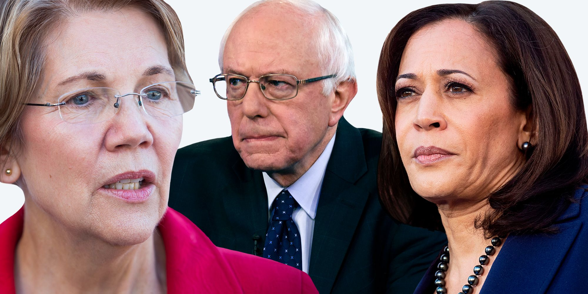 Where the 2020 Democratic Candidates Stand on Reparations