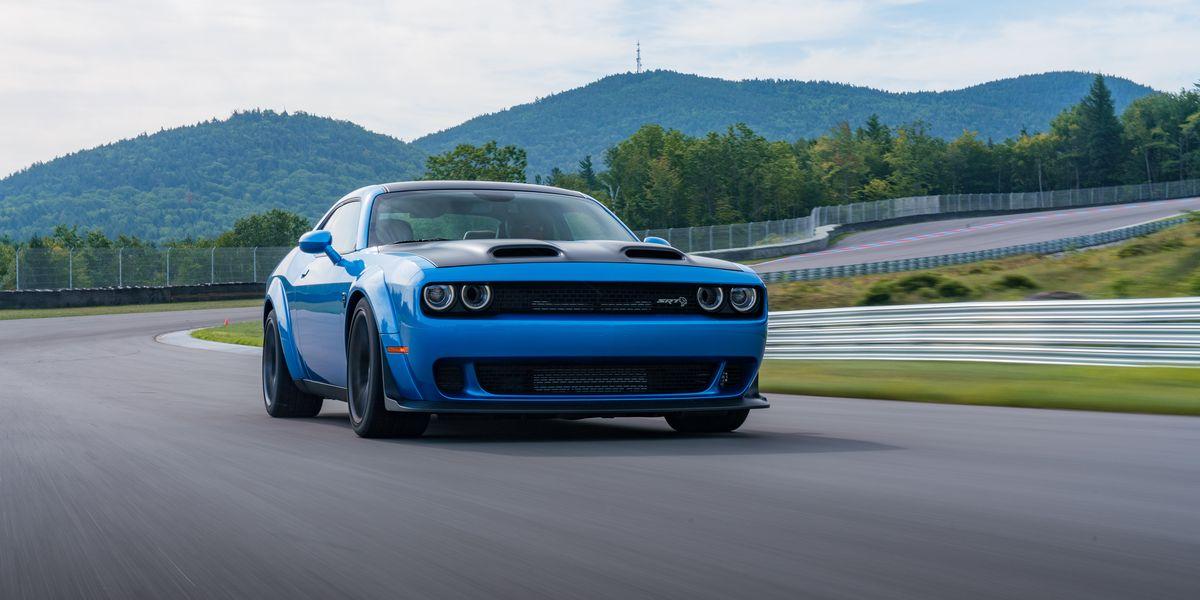 2020 Dodge Charger SRT Hellcat, Scat Pack Widebody ...  |2020 Dodge Challenger Srt Hellcat