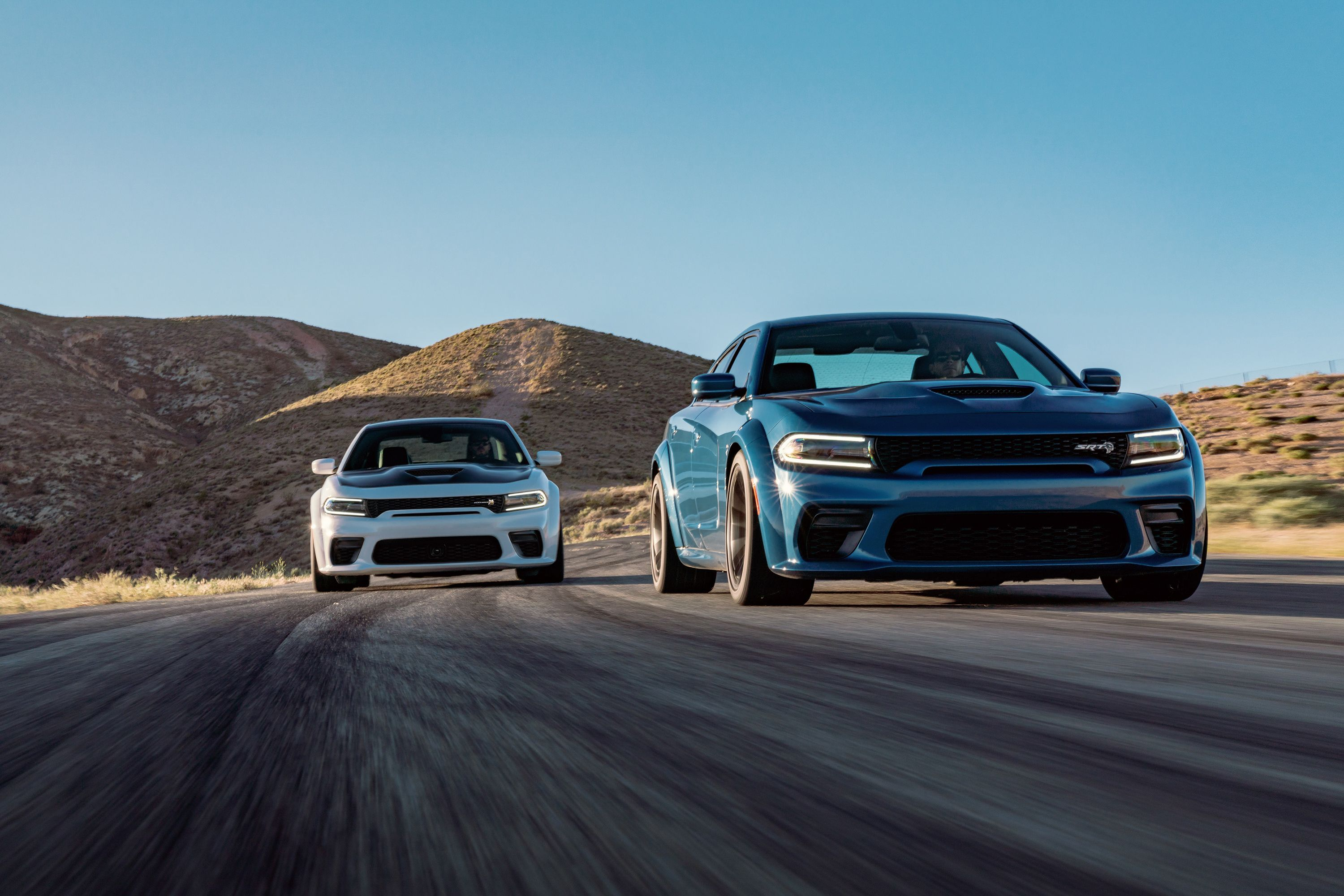 The 2020 Dodge Charger Hellcat Widebody - Looks Meaner