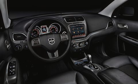 2020 Dodge Journey Review.2020 Dodge Journey Review Pricing And Specs