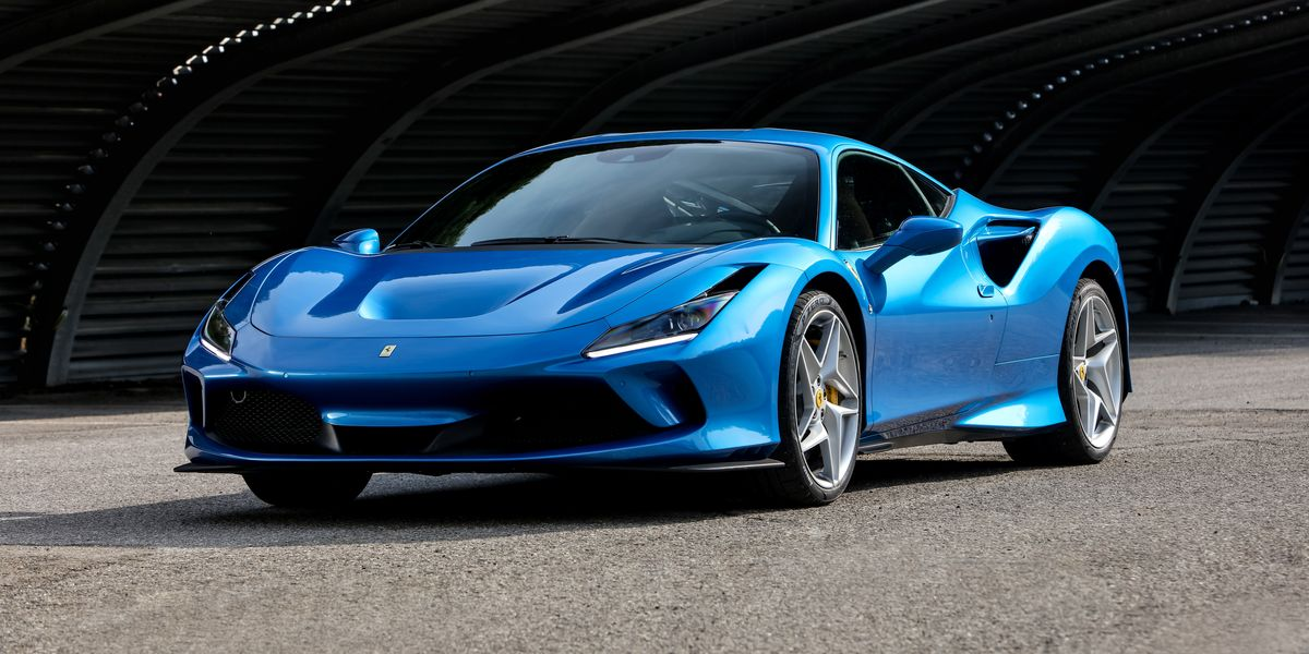2020 Ferrari F8 Tributo Review, Pricing, and Specs
