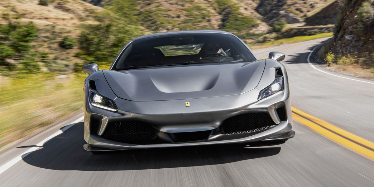 2020 Ferrari F8 Tributo Demands Driver Involvement