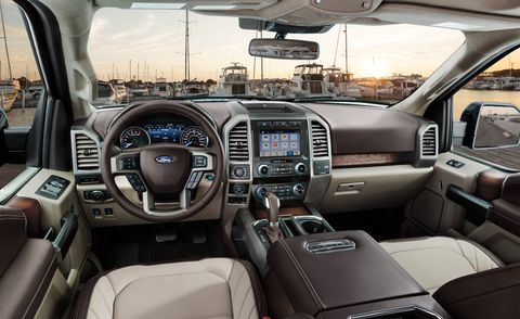 2020 Ford F 150 Review Pricing And Specs