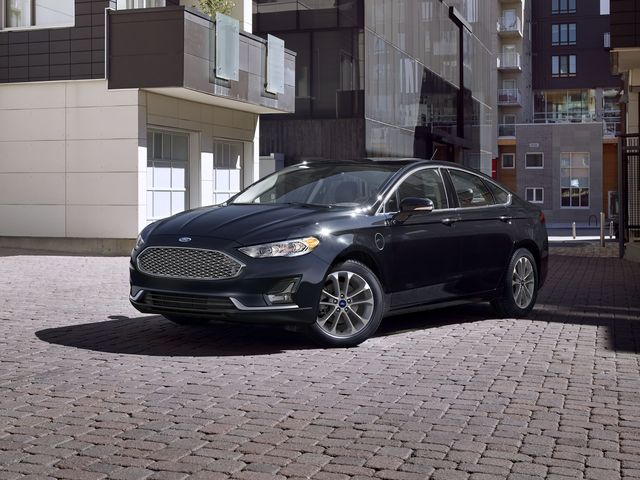 Ford Fusion Sport 0 60 >> 2020 Ford Fusion Review Pricing And Specs
