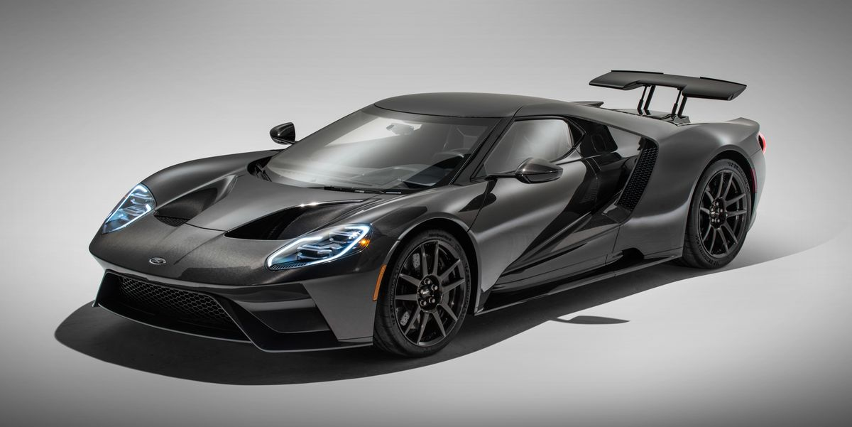 Pre Owned Audi >> 2020 Ford GT Review, Pricing, and Specs