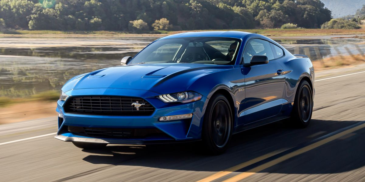 Cash For Clunkers >> 2020 Ford Mustang EcoBoost Becomes a Legitimate ...