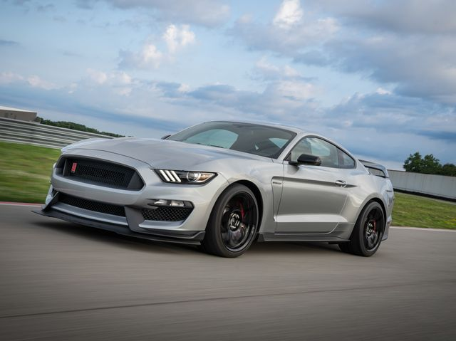 Mustang Gt 0 60 >> 2020 Ford Mustang Shelby Gt350 Review Pricing And Specs