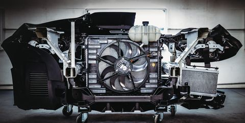 Vehicle, Auto part, Engine, Car, Compact car, Automotive engine part, Machine,