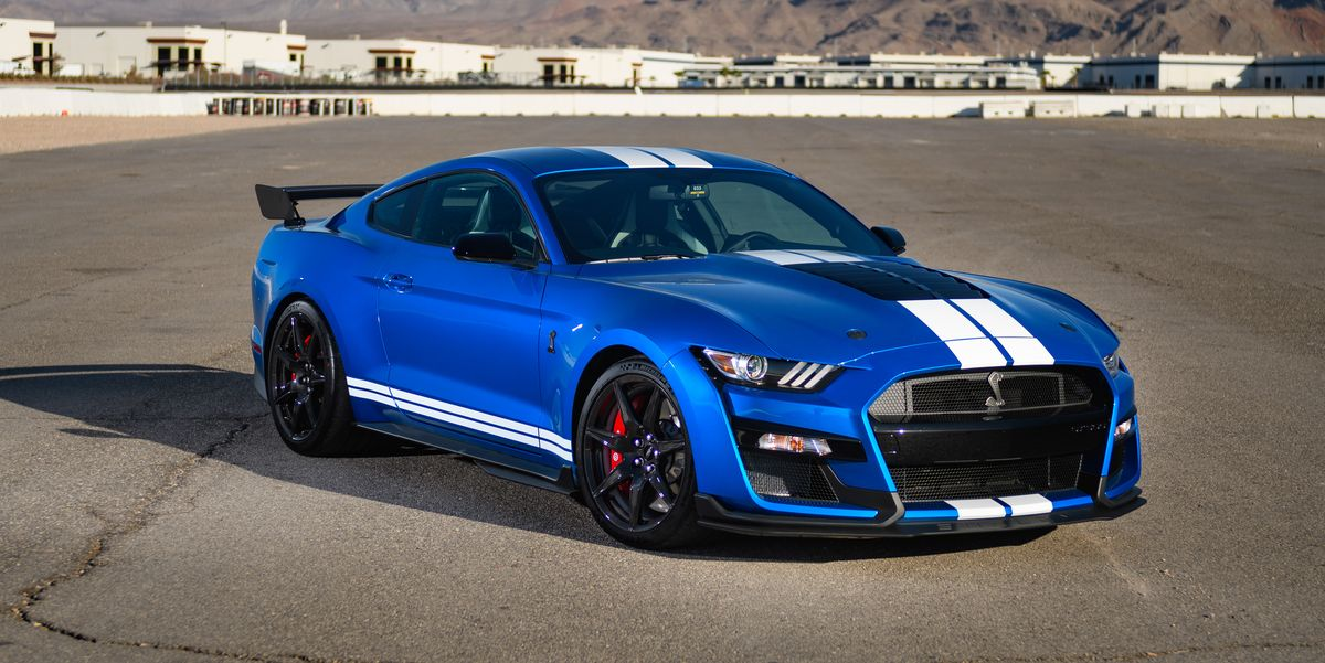 2020 Ford Mustang Price