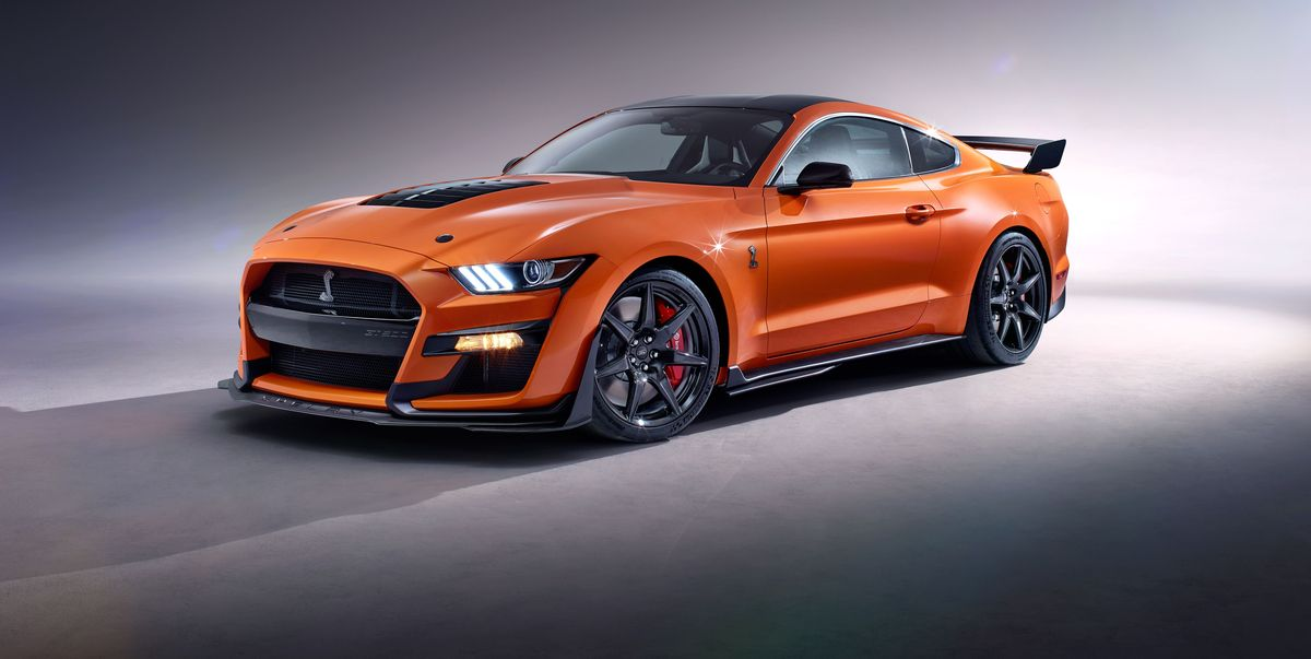 Mustang Gt Lease >> 2020 Ford Mustang Shelby GT500 Review, Pricing, and Specs
