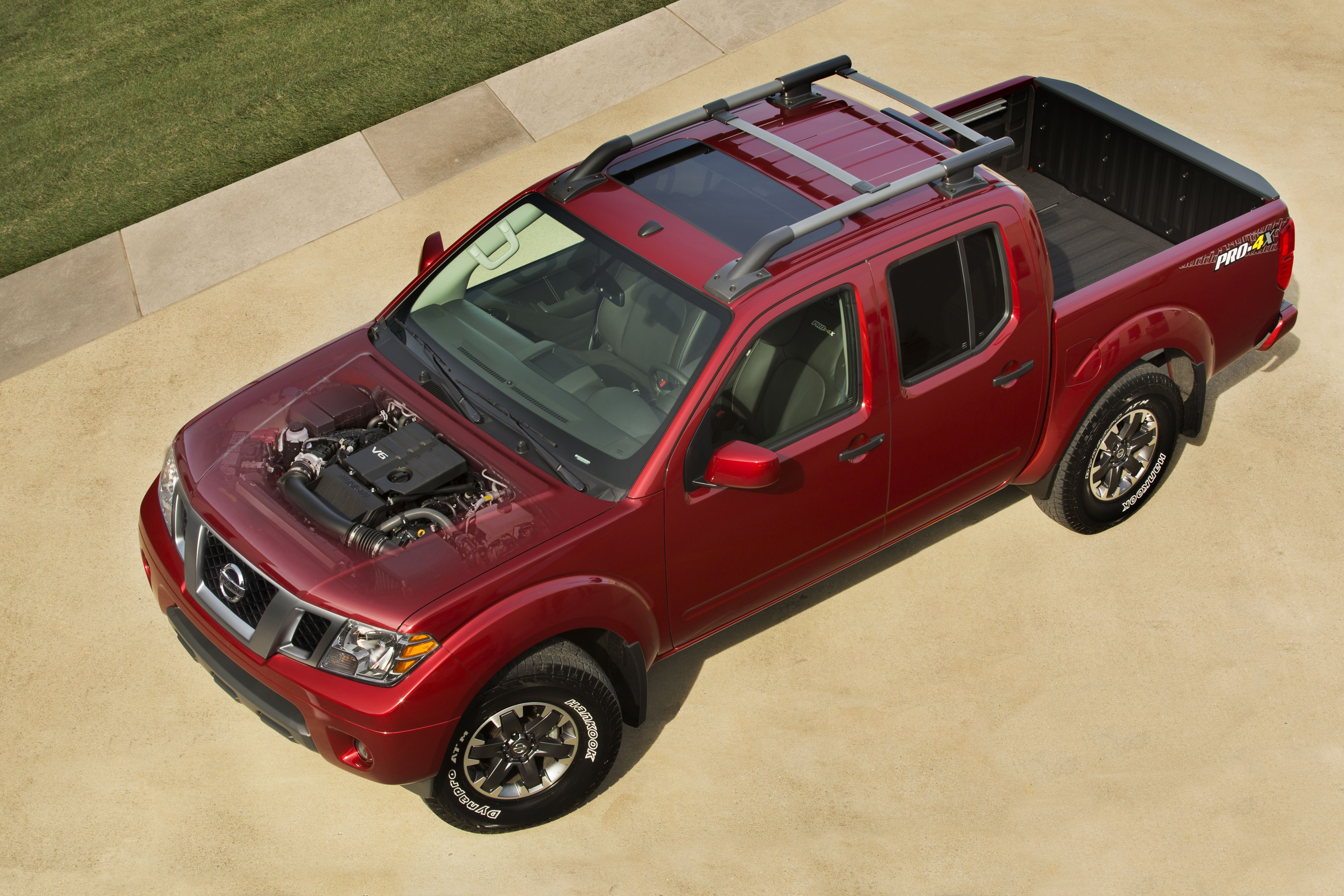 2020 Nissan Frontier Release Date and Concept