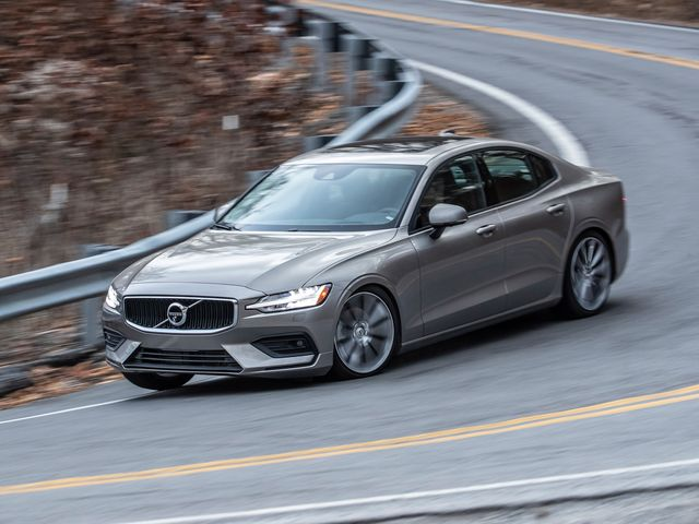 2020 Volvo S60 Review Pricing And Specs,Fractal Design Define R6 Usb C Atx Mid Tower Case