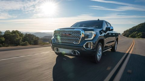 2020 GMC Savana Review, Pricing, and Specs