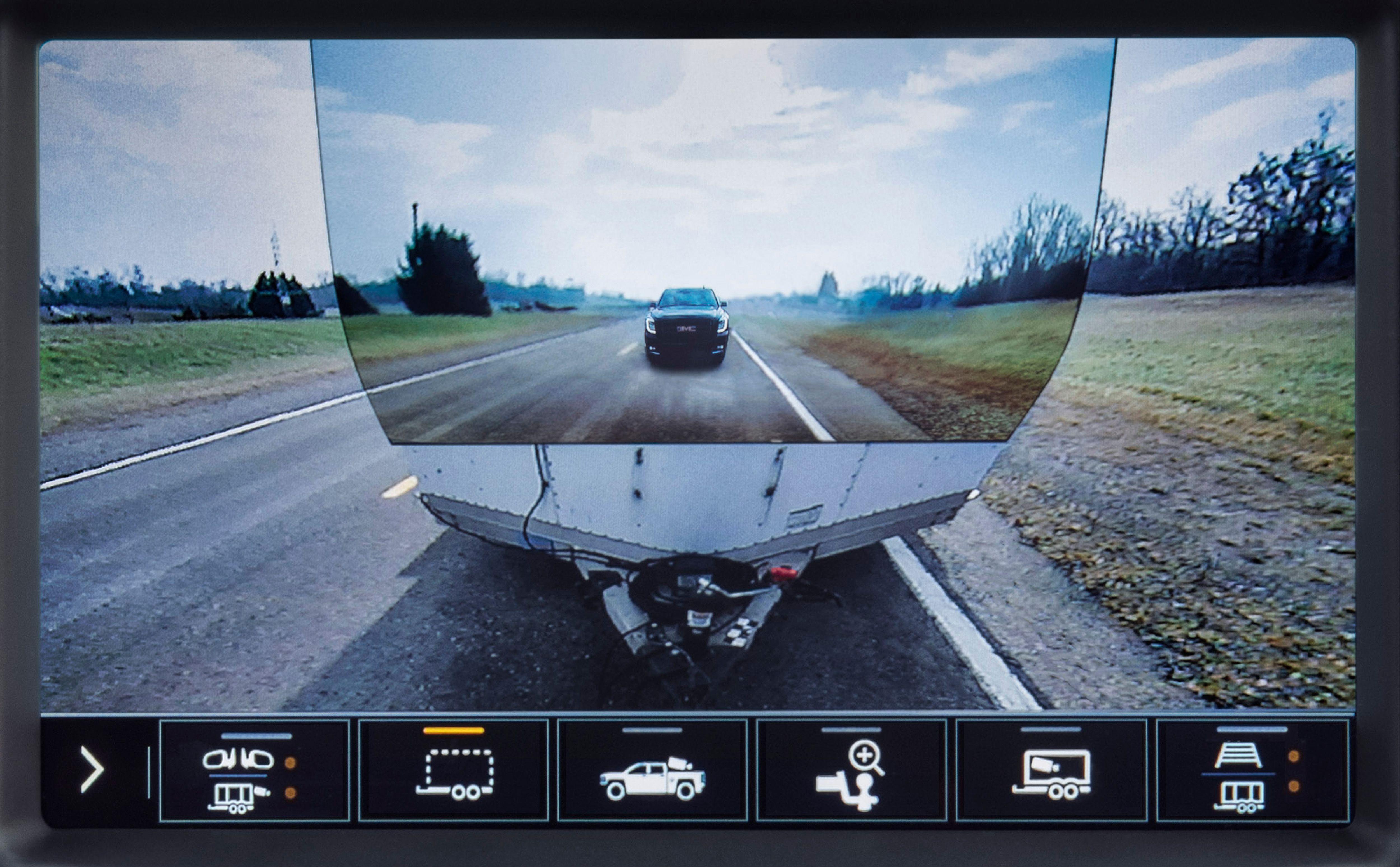 Best Backup Camera 2020 2020 GMC Sierra Heavy Duty Trailer Camera   New GMC 2500 and 3500