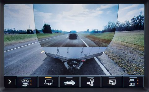 2020 GMC Sierra Heavy Duty Trailer Camera - New GMC 2500 ...
