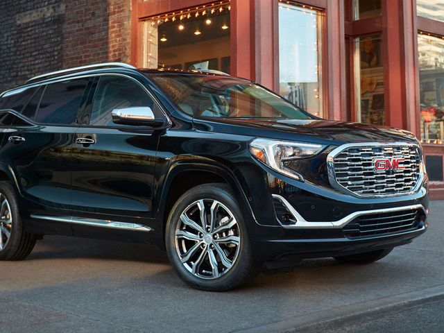 2018 Gmc Terrain Diesel Review Price >> 2020 Gmc Terrain Review Pricing And Specs