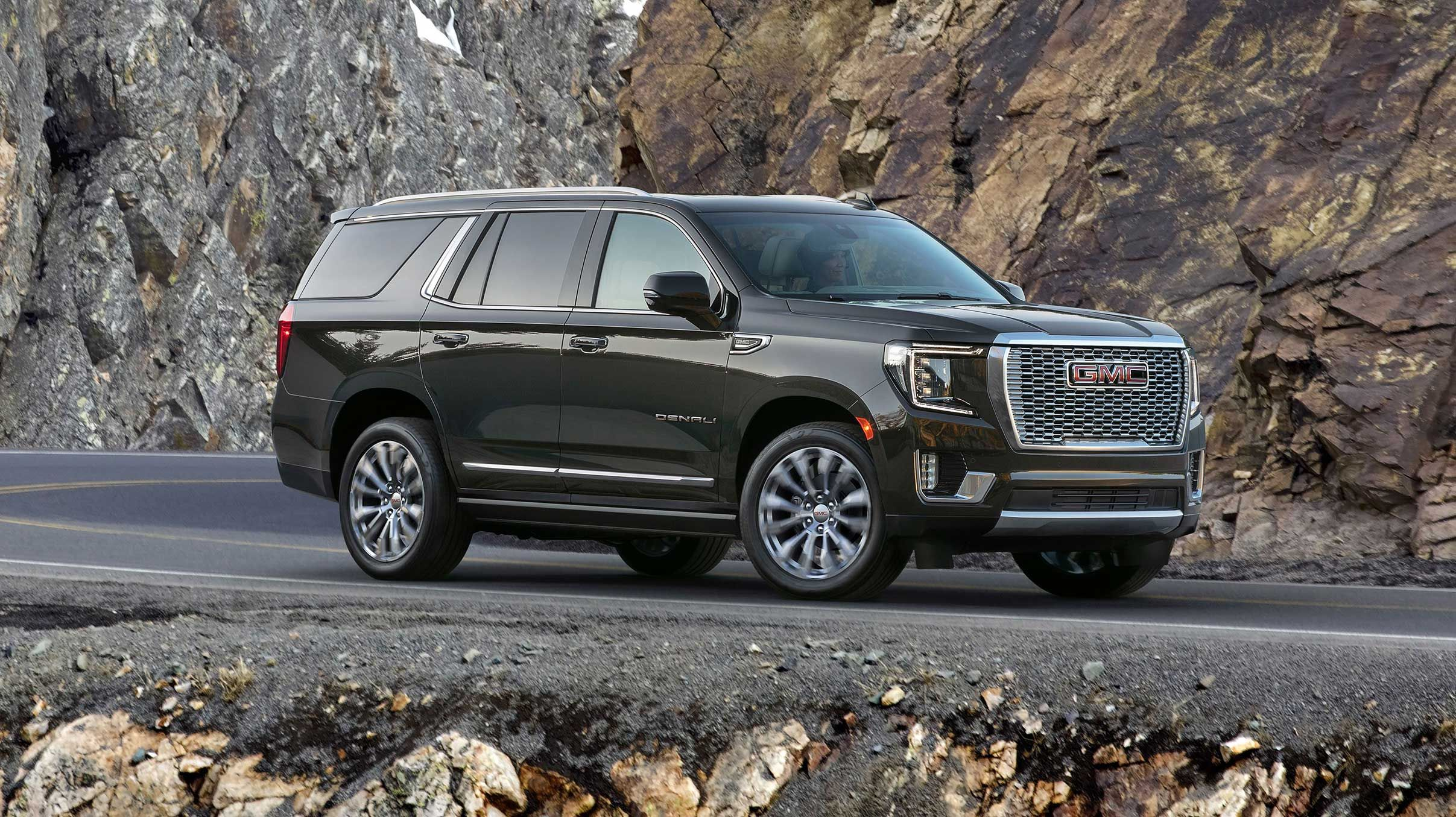 4 GMC Yukon: What We Know So Far