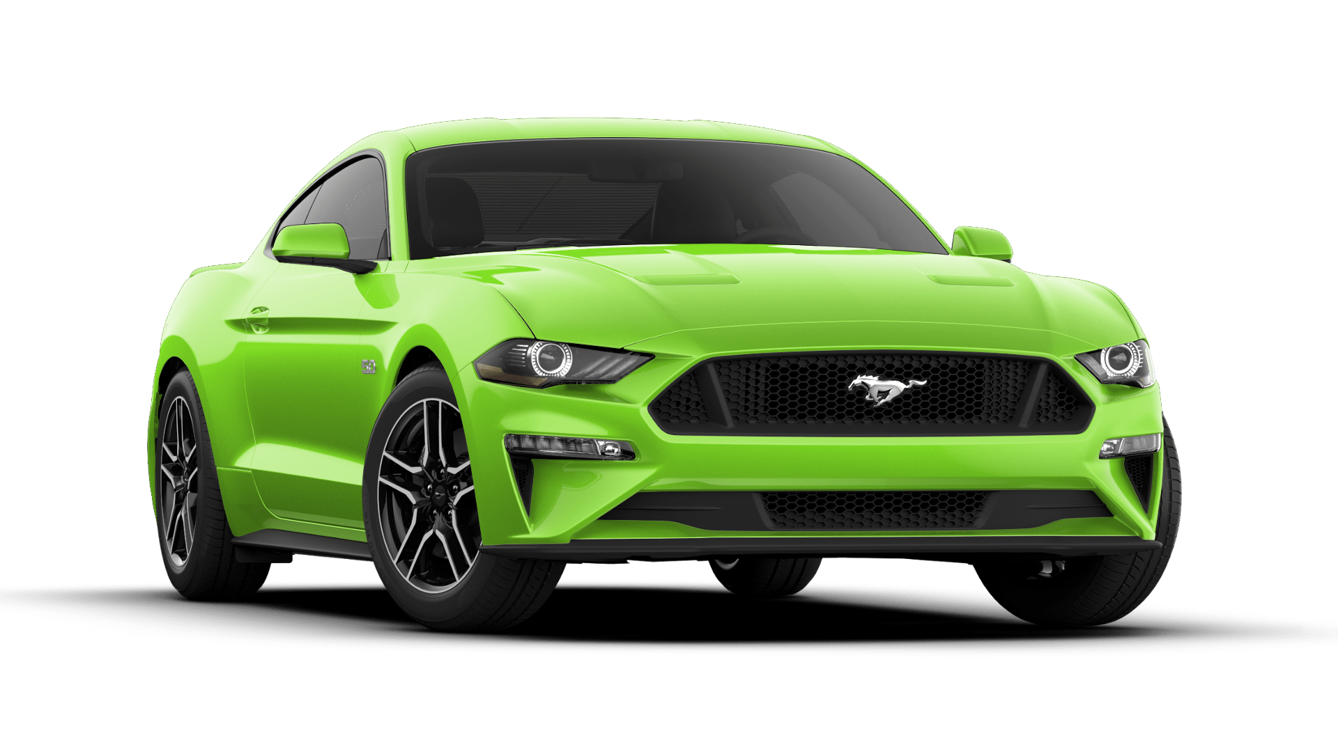 You Can Buy A 700 Hp 2020 Ford Mustang Gt For 40 000
