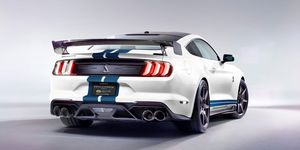 Ford Mustang Shelby Hennessey GT500 Venom 1200