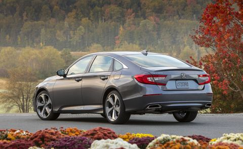2020 Honda Accord Sport 2 0t Review.2020 Honda Accord Review Pricing And Specs