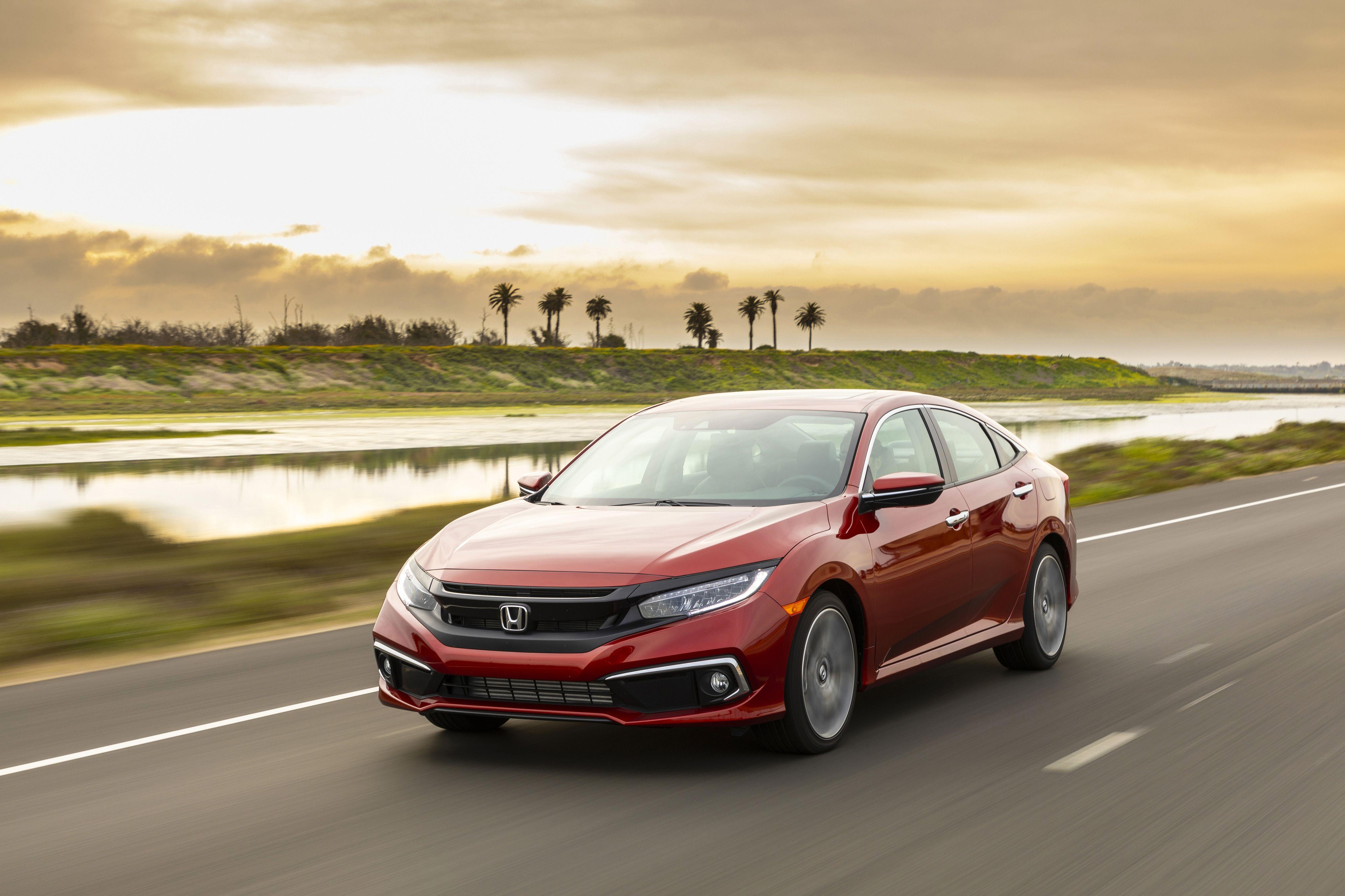 Best New Car Lease Deals For December 2020