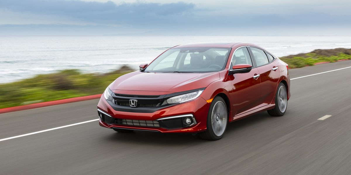 2020 honda civic review pricing and specs 2020 honda civic review pricing and specs