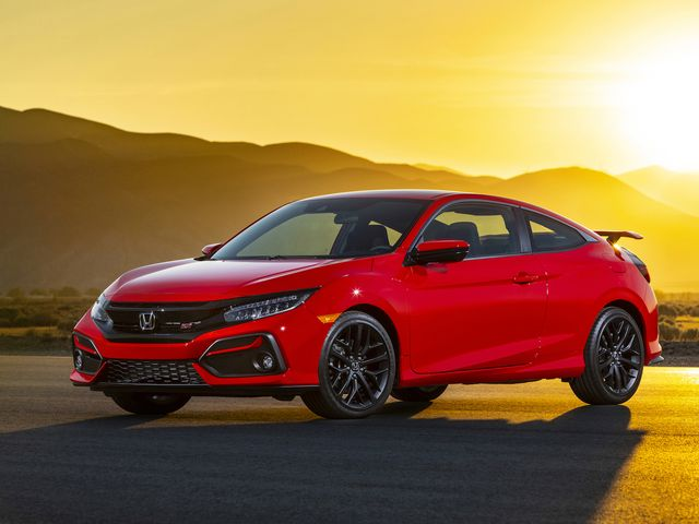 2017 Civic Si Specs >> 2020 Honda Civic Si Review Pricing And Specs
