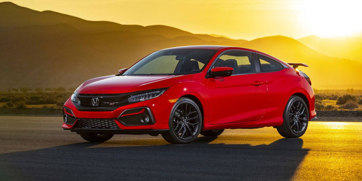 2020 Civic Review.2020 Honda Civic Si Review Pricing And Specs
