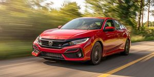 Best New Car Lease Deals For November 2020