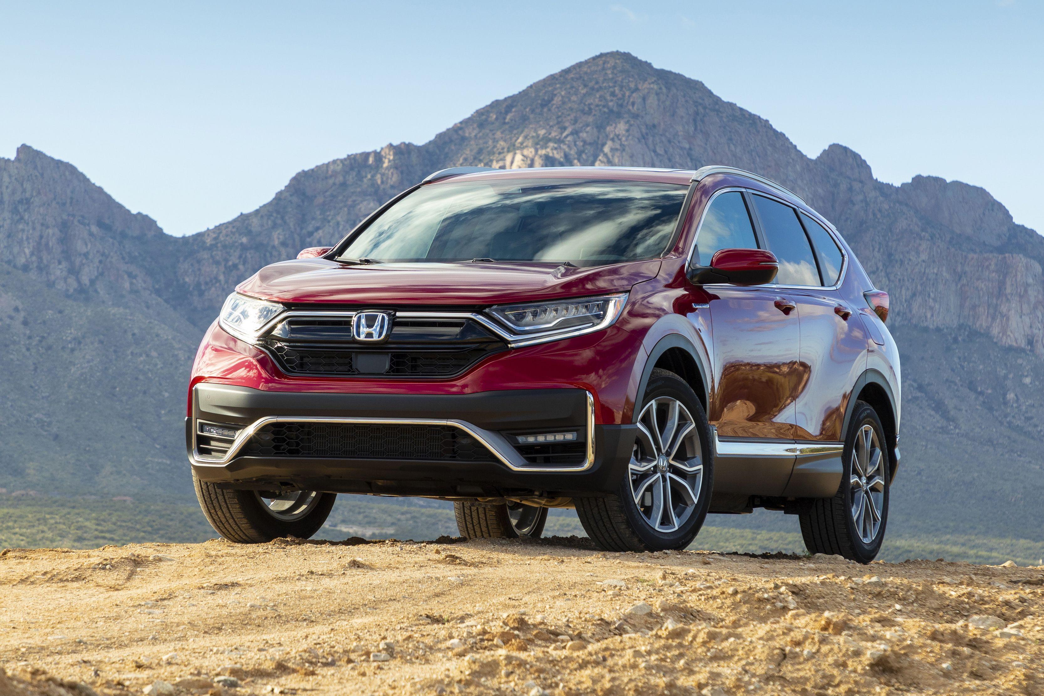 Kekurangan Suv Honda Perbandingan Harga