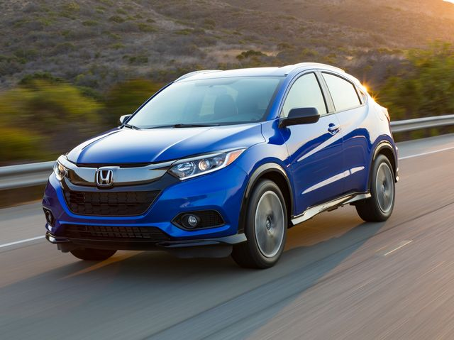 2020 Honda Hr V News Design Specs Price >> 2020 Honda Hr V Review Pricing And Specs