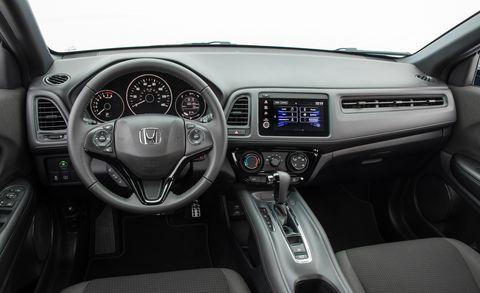 2020 Honda HR-V Review, Pricing, and Specs
