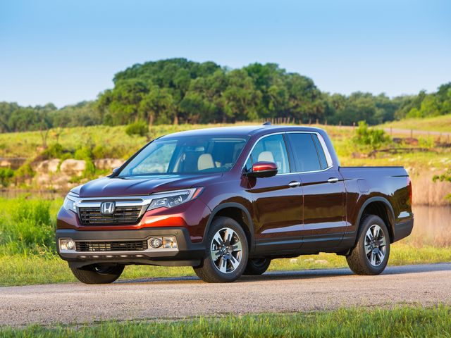 Honda Ridgeline 2020 Review.2020 Honda Ridgeline Review Pricing And Specs