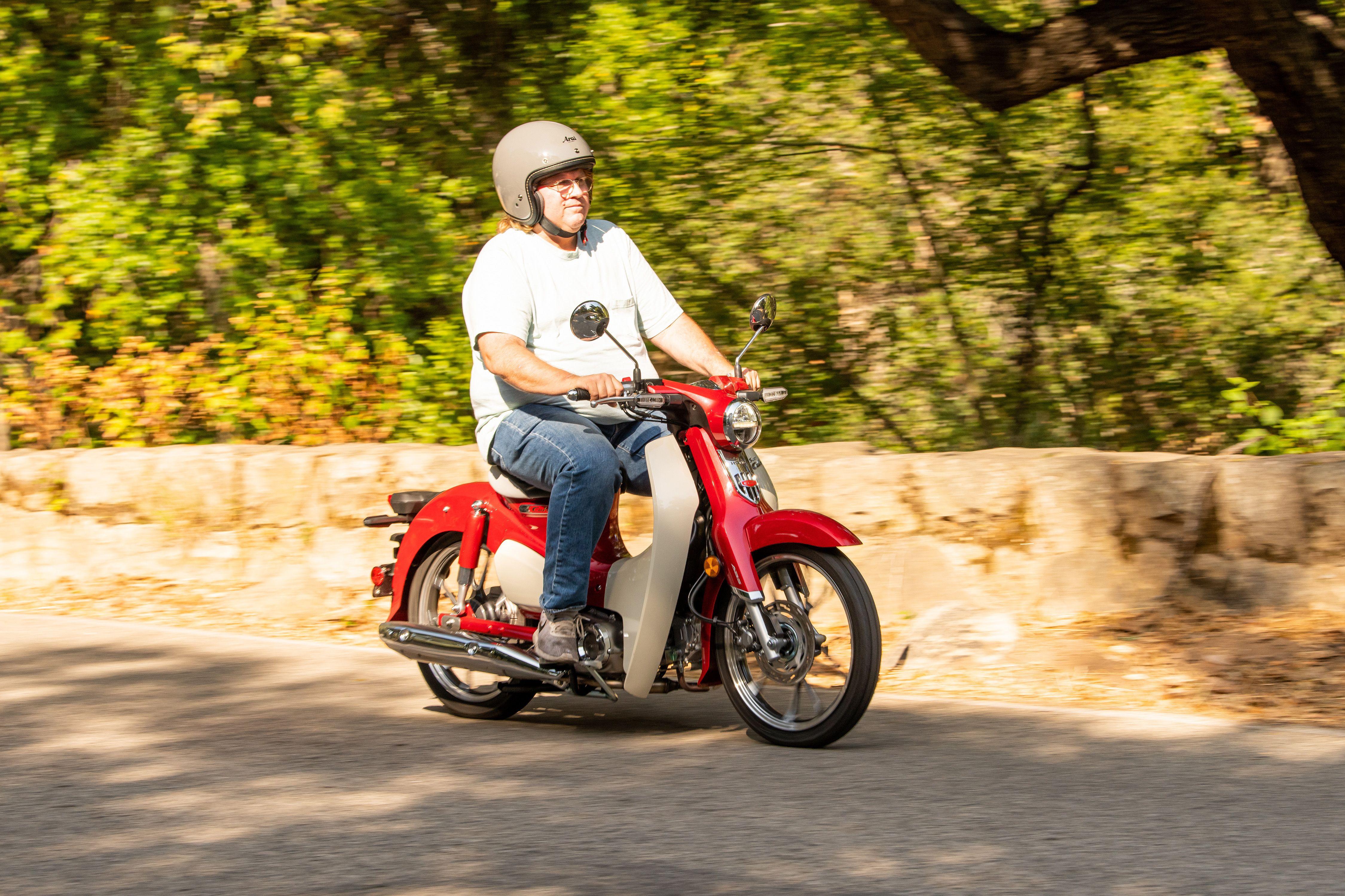 Kelebihan Honda Cub Murah Berkualitas