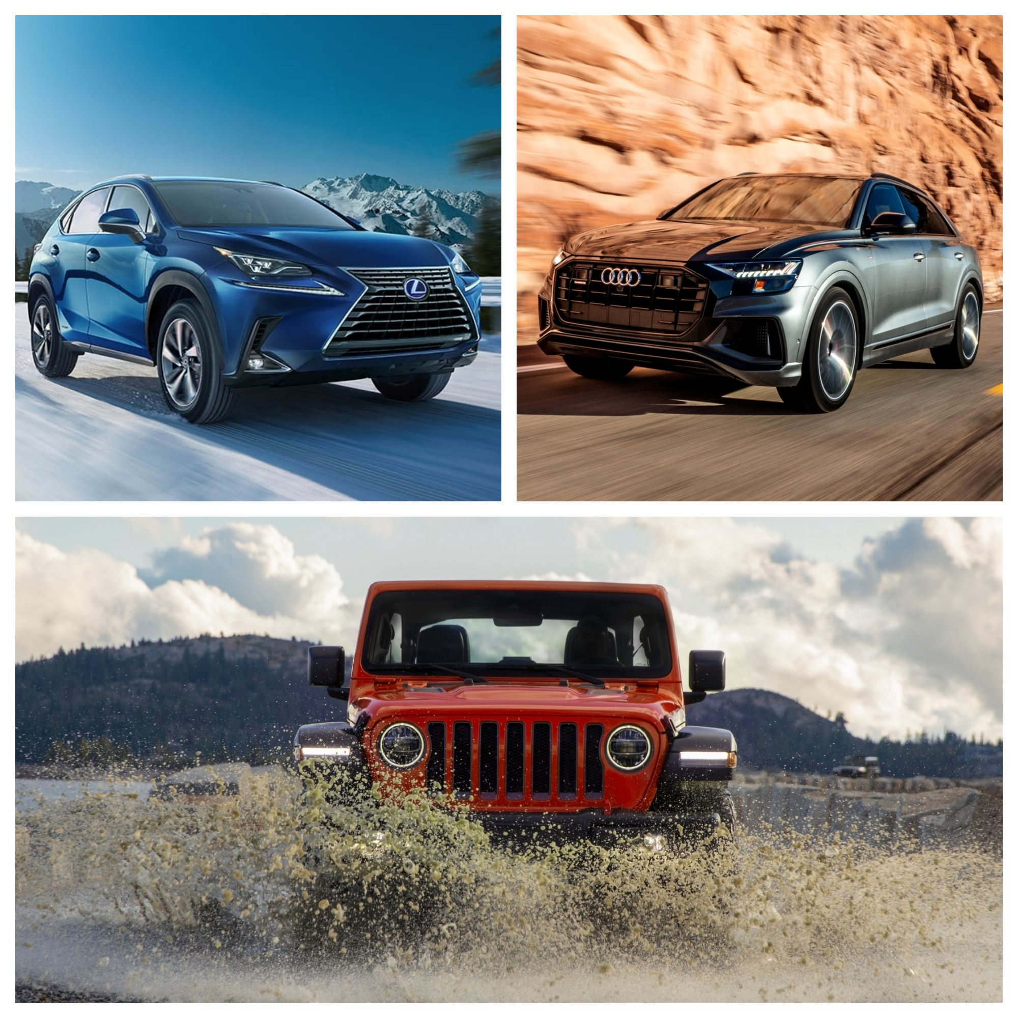 Every Hybrid Crossover And Suv For 2019 2020