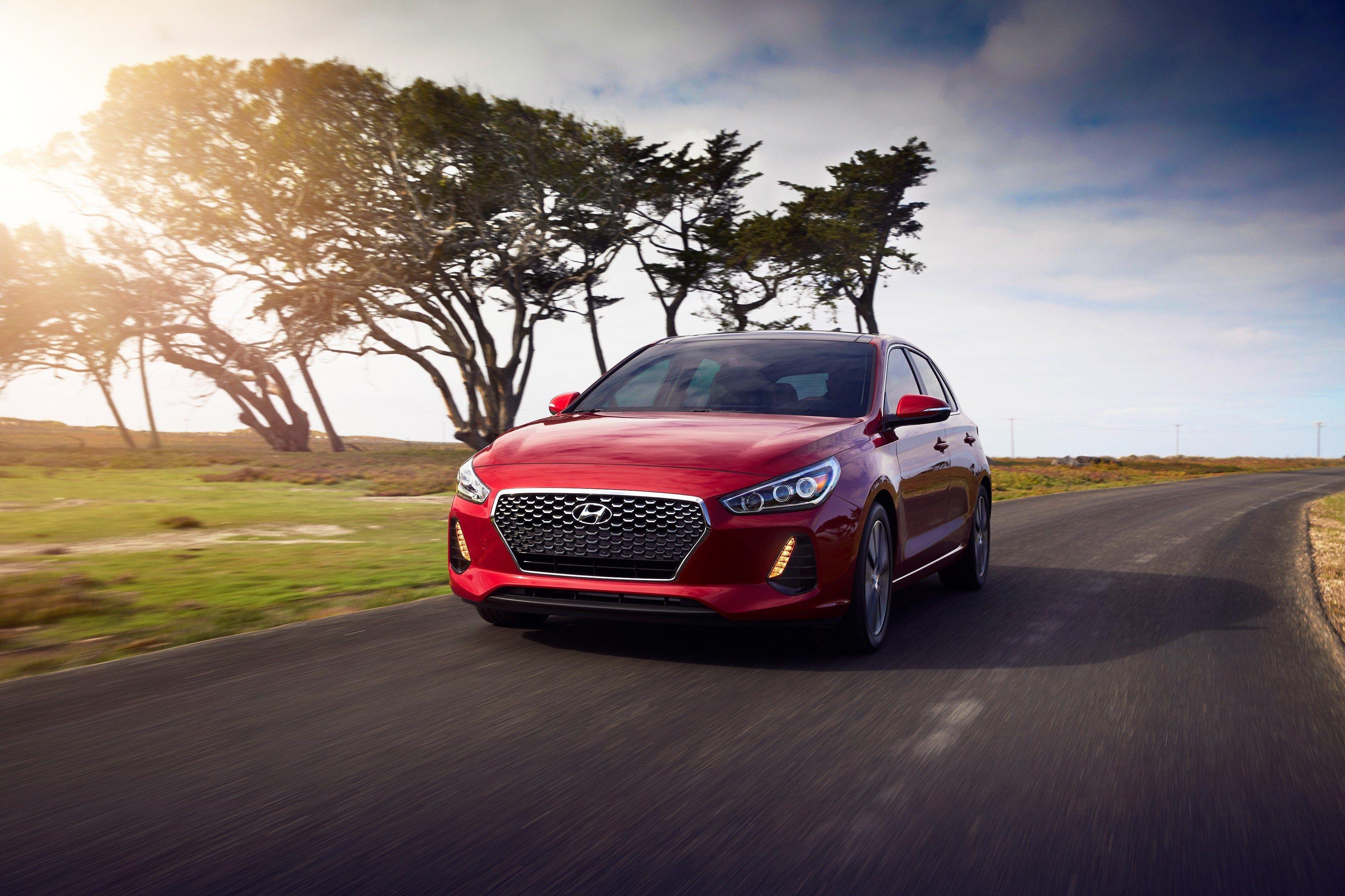 2020 Hyundai Elantra Gt Sport Review.2020 Hyundai Elantra Gt Review Pricing And Specs